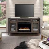 Dimplex Paige Electric Fireplace Media Console clearance sale