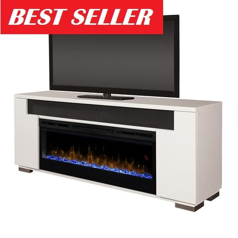 Dimplex Haley Electric Fireplace Media Console