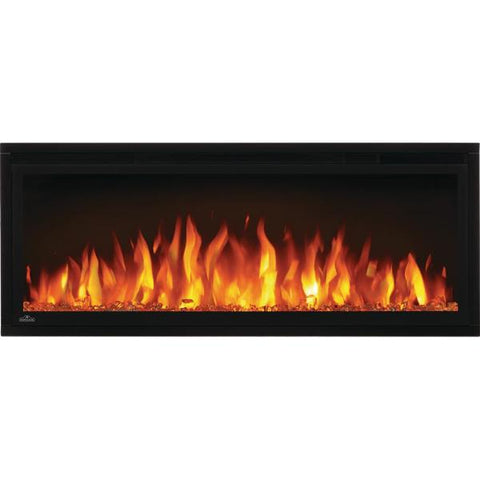 "Napoleon 50"" Entice Series Electric Fireplace Wall Mount - NEFL50CFH"