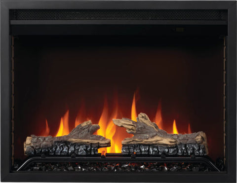 Napoleon Cineview Built-in Electric Fireplace Insert - NEFB26H
