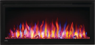 "Napoleon 36"" Entice Series Electric Fireplace Wall Mount - NEFL36CFH"