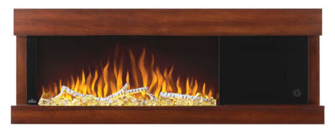 Napoleon Steinfeld Electric Fireplace Wall Mount - NEFP32-5320BW