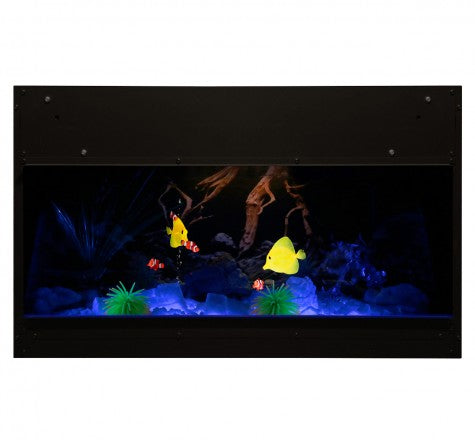 Dimplex Opti-V Built-In Electric Aquarium Insert - VFA2927