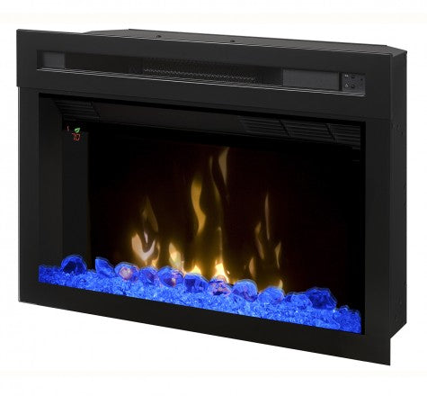 "Dimplex 25"" Multi-Fire XD Electric Fireplace Insert - PF2325HG"