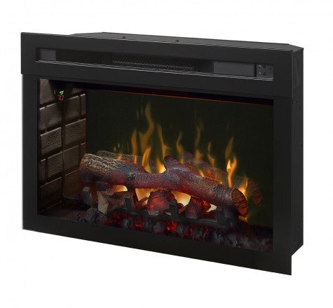 "Dimplex 25"" Multi-Fire XD Electric Fireplace Insert - PF2325HL"