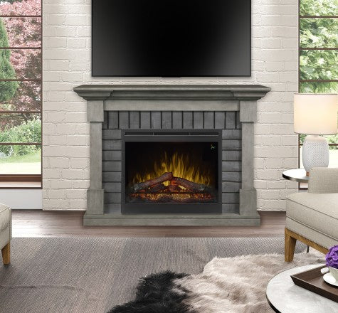 Dimplex Royce Mantel Piece Electric Fireplace - GDS26L5-1924SK
