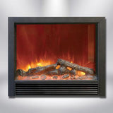 "Dynasty Zero Clearance 33"" Plug-in Electric Fireplace - SD-33"