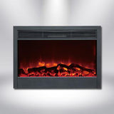 "Dynasty Zero Clearance 45""mood light Plug-in Electric Fireplace - SD 45"
