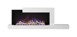 Napoleon Stylus Wall Mount Electric Fireplace - NEFP32-5019W