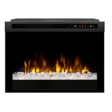 "Dimplex 26"" Plug-in Electric Firebox -  Acrylic Ice"
