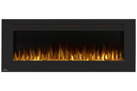 "Napoleon 60"" Allure Wall Mount Electric Fireplace - NEFL60FH"