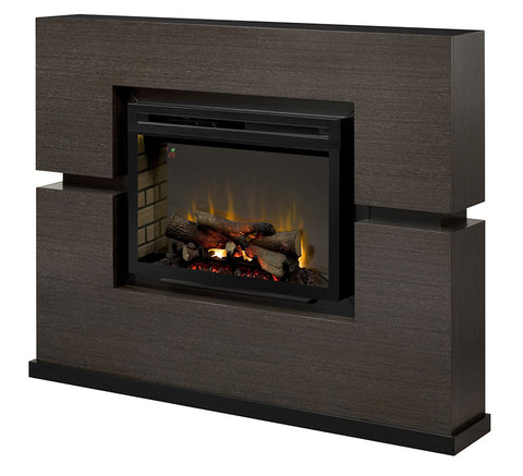 Dimplex Linwood Electric Fireplace Mantel - GDS33HL-1310RG