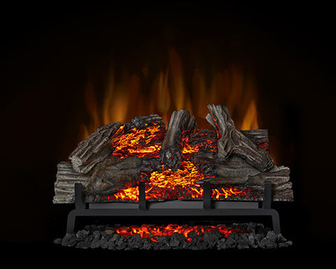 "Napoleon 27"" Woodland Electric Fireplace Log Set - NEFI27H"