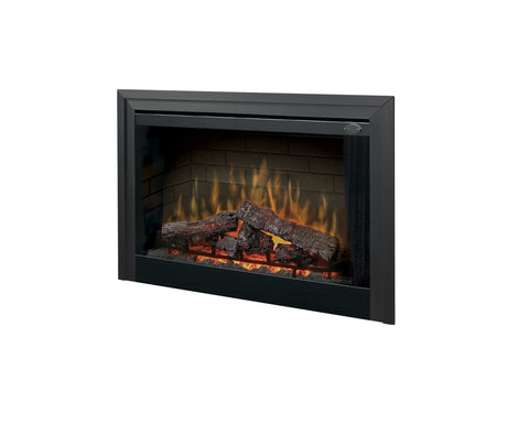 "Dimplex 45"" Built-in Inner Glow Logs Electric Fireplace - BF45DXP"