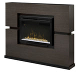 Dimplex Linwood Electric Fireplace Mantel - GDS33HG-1310RG