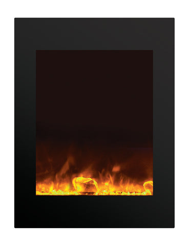 ZECL-2939-BG Zero Clearance Electric Fireplace Amantii