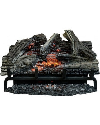 "Napoleon 24"" Woodland Electric Fireplace Log Set - NEFI24H"