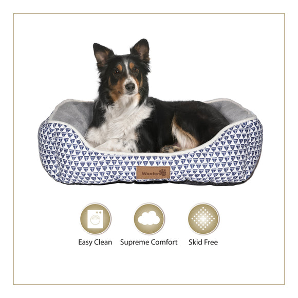 Woofers Nore Large Dog bed To Suit Collie