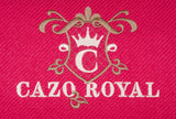 Cazo Royal Line Dog Bed | Pink - Dog Nappers Dog Beds