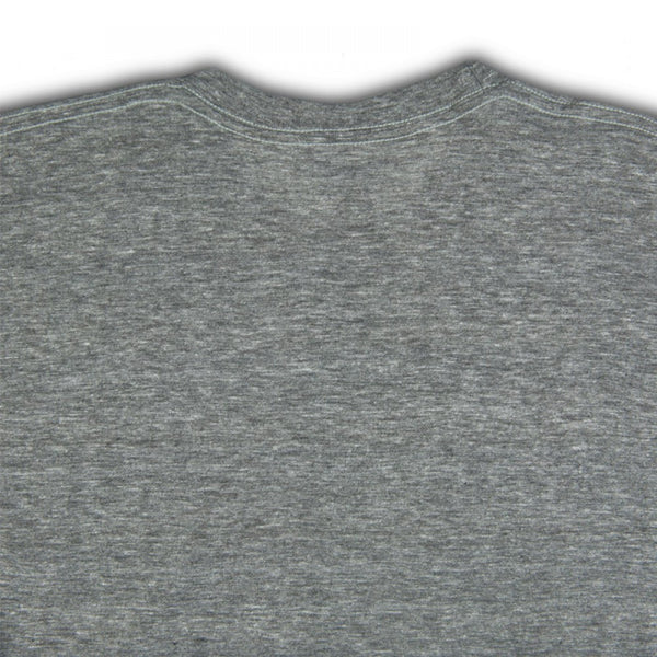 Men's Grey Logo T