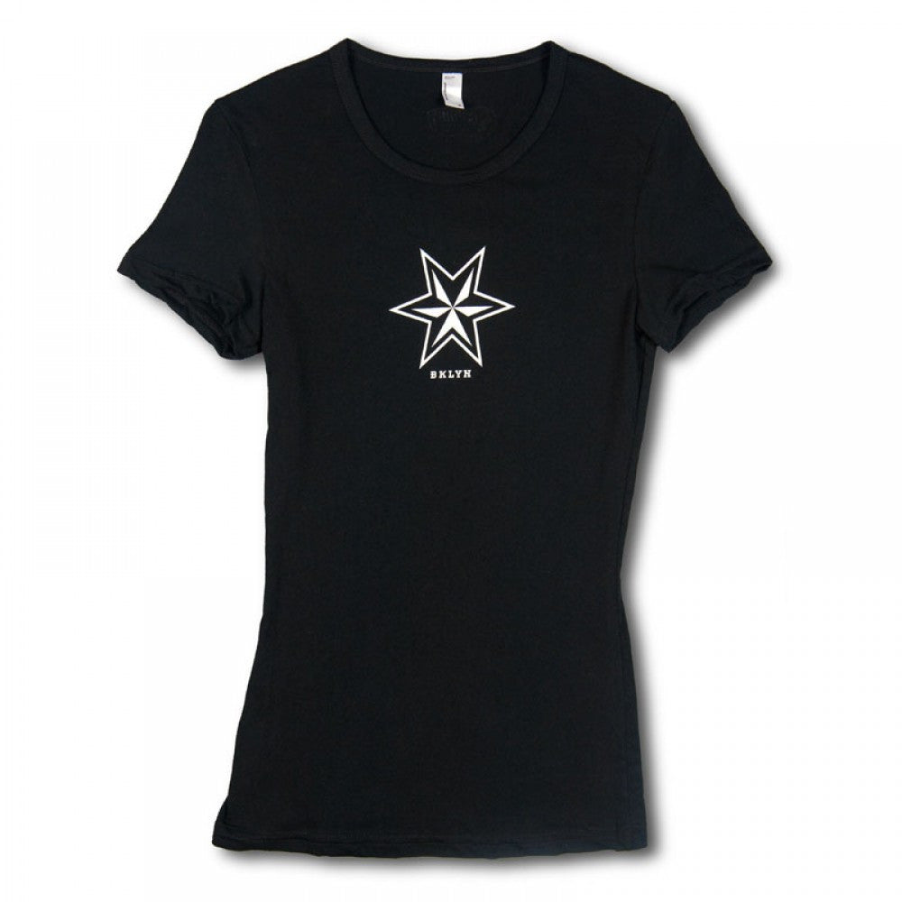 Women's BKLYN Star T