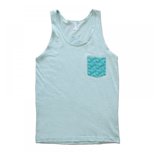 Jammer Pocket Tank