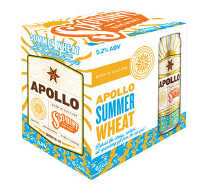 Apollo Summer Wheat