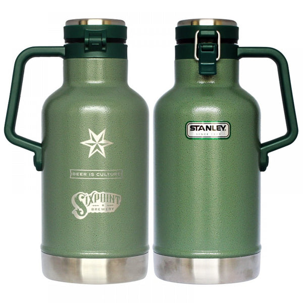 Sixpoint Stanley Growler