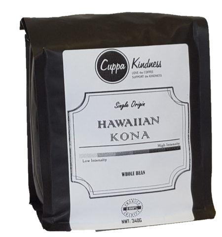 100% Hawaiian Kona (Specialty Coffee)