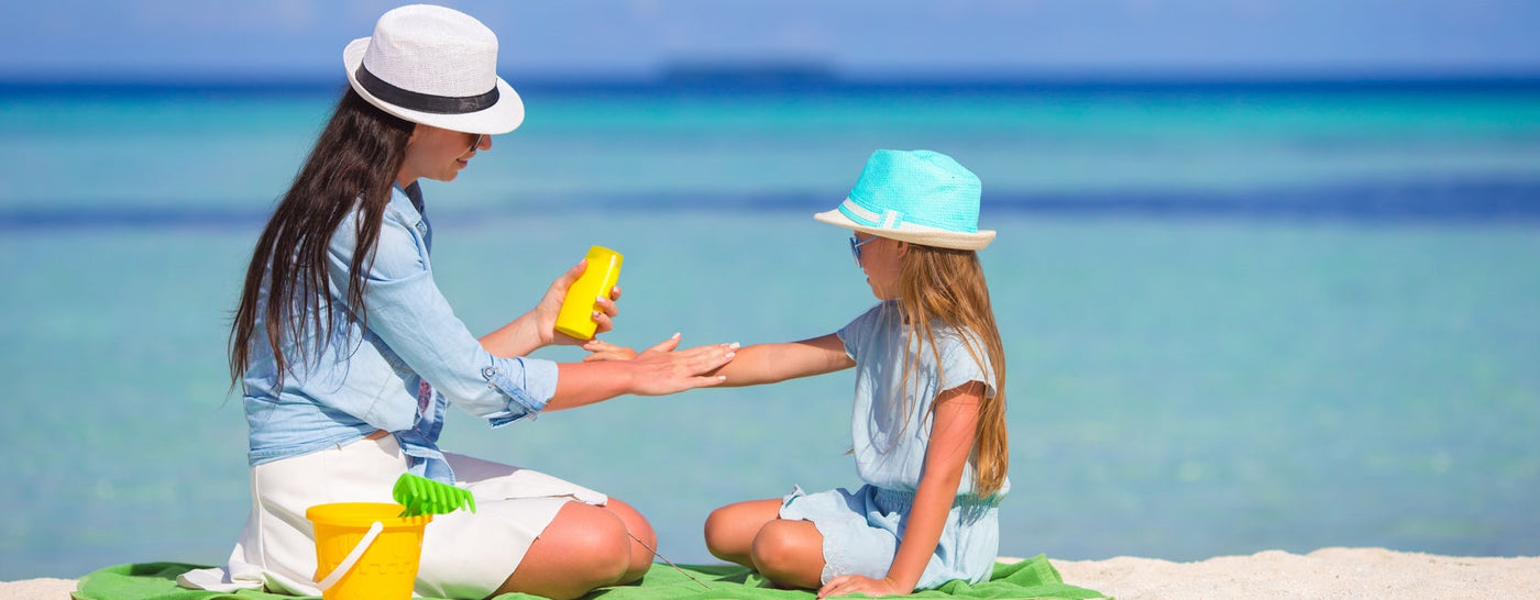 Hypoallergenic Sunscreen: Best for Sensitive Skin