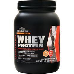 Buy 21st Century, ReNourish Sport - Whey Protein, Chocolate 2 lbs at Herbal Bless Supplement Store