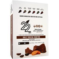 Buy 22 Days, Protein Bar at Herbal Bless Supplement Store