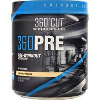 Buy 360 Cut, Pre-Workout Activator at Herbal Bless Supplement Store