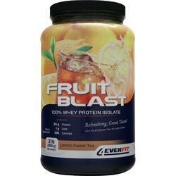 Buy 4 Ever Fit, Fruit Blast the Isolate at Herbal Bless Supplement Store