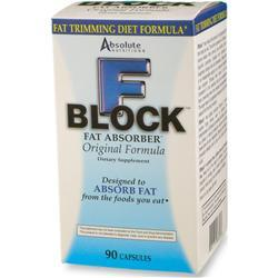 Buy Absolute Nutrition, F-Block, 90 tabs at Herbal Bless Supplement Store