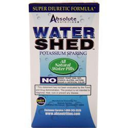 Buy Absolute Nutrition, Watershed, 60 caps at Herbal Bless Supplement Store