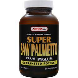 Buy Action Labs, Super Saw Palmetto plus Pygeum, 100 caps at Herbal Bless Supplement Store