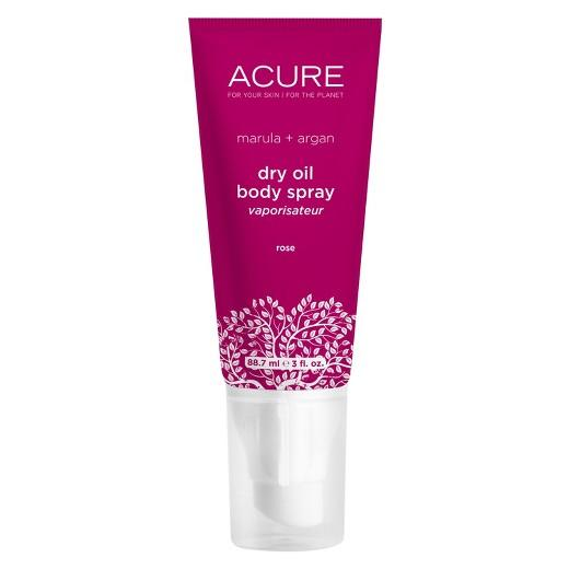 Buy Acure, Dry Oil Spray Rose 2 oz at Herbal Bless Supplement Store