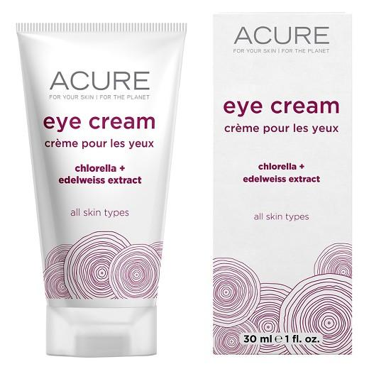 Buy Acure, Eye Cream 1 oz at Herbal Bless Supplement Store