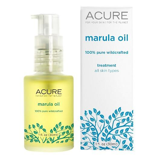 Buy Acure Organics, Marula Oil - 1 Fl Oz at Herbal Bless Supplement Store