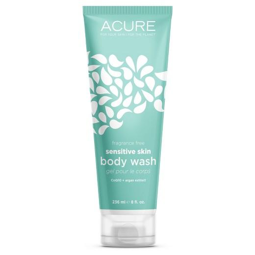Buy Acure Organics, Sensitive Skin Body Wash - 8 Fl Oz at Herbal Bless Supplement Store