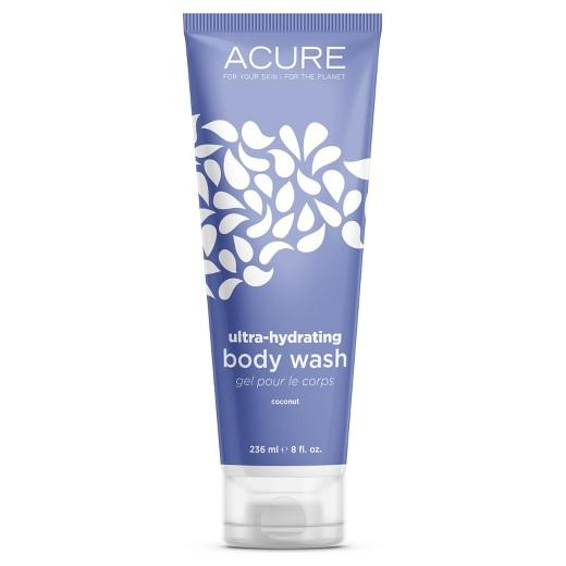 Buy Acure Organics, Ultra-Hydrating Body Wash - 8 oz at Herbal Bless Supplement Store