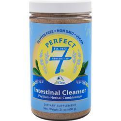 Buy Agape Health Products Perfect 7 Intestinal Cleanser Powder at Herbal Bless Supplement Store