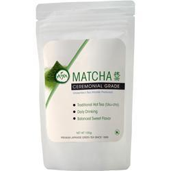 Buy Aiya, Matcha - Ceremonial Grade, 100 grams at Herbal Bless Supplement Store