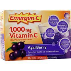 Buy Alacer, Emergen-C, Effervescent Vitamin and Mineral Drink Formula at Herbal Bless Supplement Store