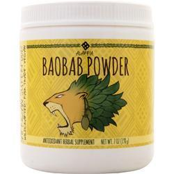 Buy Alaffia, Baobab Powder - Antioxidant Herbal Supplement, 7 oz at Herbal Bless Supplement Store