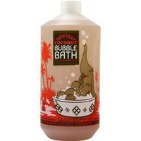 Buy Alaffia, Everyday Coconut Bubble Bath (Babies & Up), Coconut Strawberry 32 fl.oz at Herbal Bless Supplement Store