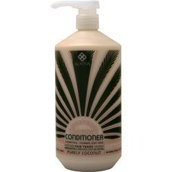 Buy Alaffia, Everyday Coconut Conditioner at Herbal Bless Supplement Store