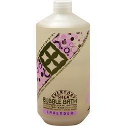 Buy Alaffia, Everyday Shea - Moisturizing Shea Butter Bubble Bath at Herbal Bless Supplement Store