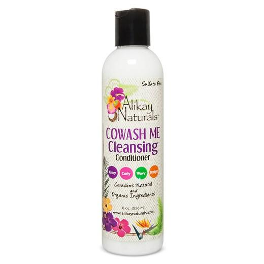 Buy Alikay Naturals, CoWash Me Cleansing Conditioner, 8 oz at Herbal Bless Supplement Store